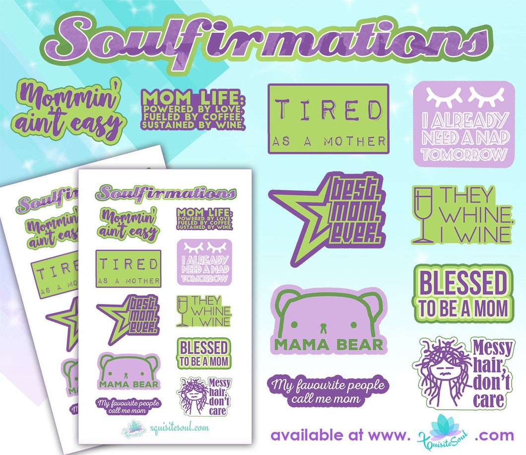 Soulfirmations 22.0