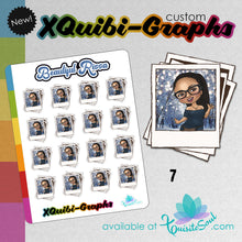 XQuibi-Graphs