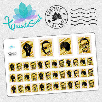 XQuisite Stamps