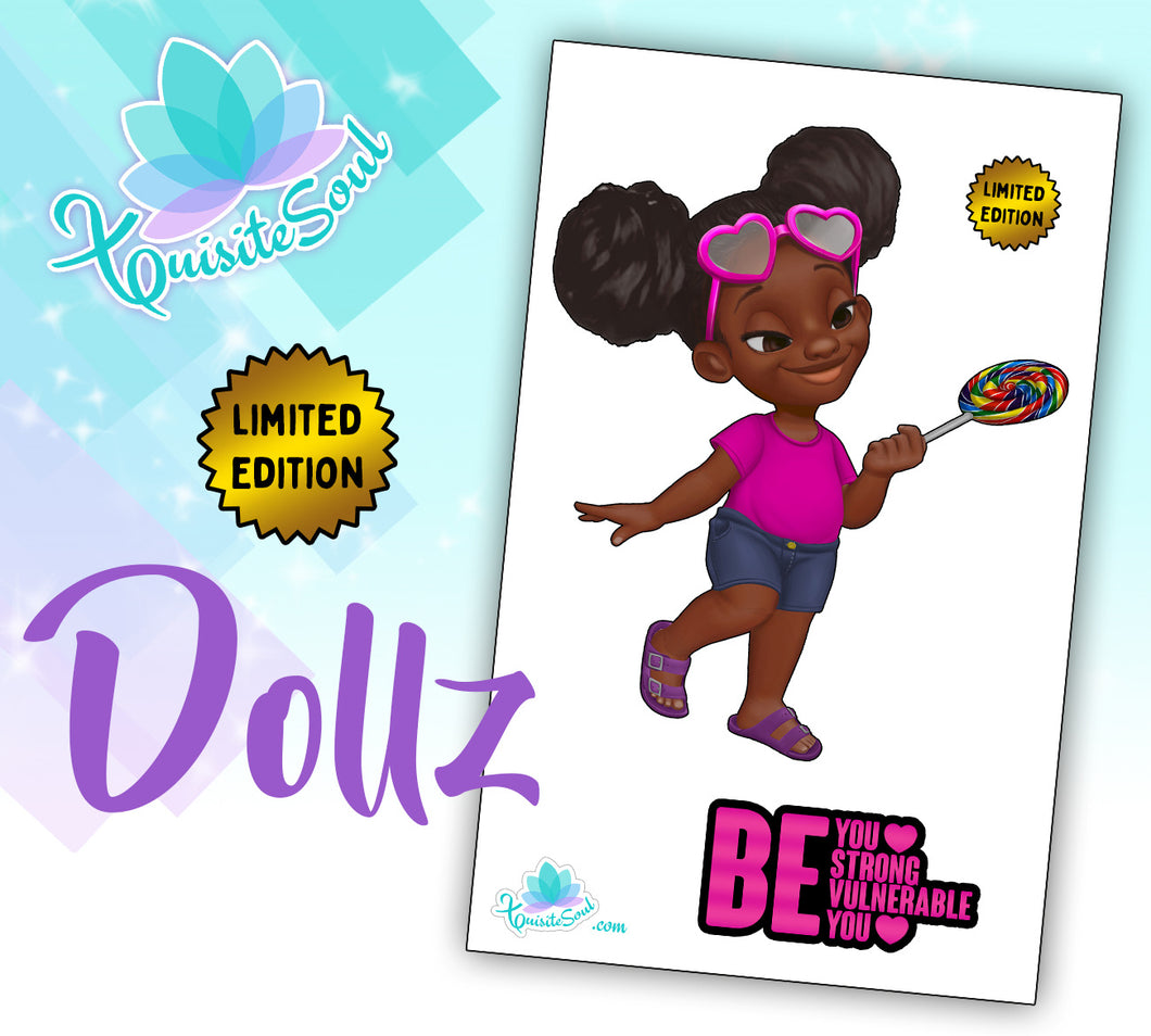 Be You Dollz