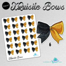 XQuisite Bows - Sororities Edition
