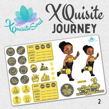 XQuisite Journey Weekly Kit