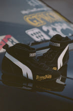SHIRTSTUCKEDIN DRIVING FORCE RACING SHOES
