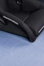 SHIRTSTUCKEDIN FULL BUCKET RACING SEAT SIDE CUSHIONS