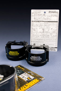 SHIRTSTUCKEDIN DRIVING FORCE FULL BUCKET HEAD CUSHION