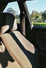SHIRTSTUCKEDIN DRIVING FORCE SEATBELT HARNESS CUSHIONS