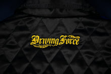 SHIRTSTUCKEDIN DRIVING FORCE CLUB BOMBER JACKET
