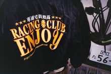 RACING CLUB ENJOY BOMBER JACKET