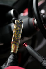 SHIRTSTUCKEDIN DRIVING FORCE SPARKLE FLAKE SHIFT KNOBS