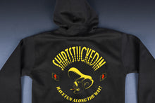 SHIRTSTUCKEDIN HAVE FUN ALONG THE WAY YUKI HOODIE