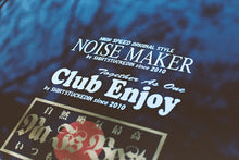 "SHIRTSTUCKEDIN ""NOISE MAKER"" STICKER"