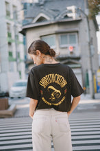"SHIRTSTUCKEDIN HAVE FUN ALONG THE WAY YUKI"" T-SHIRT"