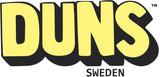 DUNS Sweden Organic kids clothing logo