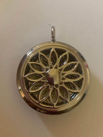Sunflower Locket