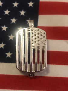 American Dog Tag SS