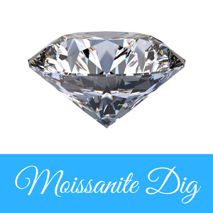 💎💎MOISSANTE DIG: Wednesday, 12/18 💎💎