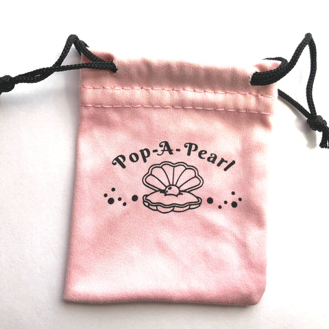 Pearl Pouch