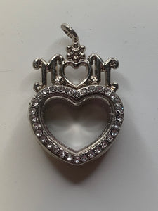 Mom Love Locket