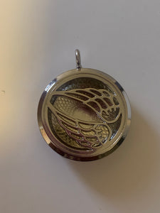 Wings Locket