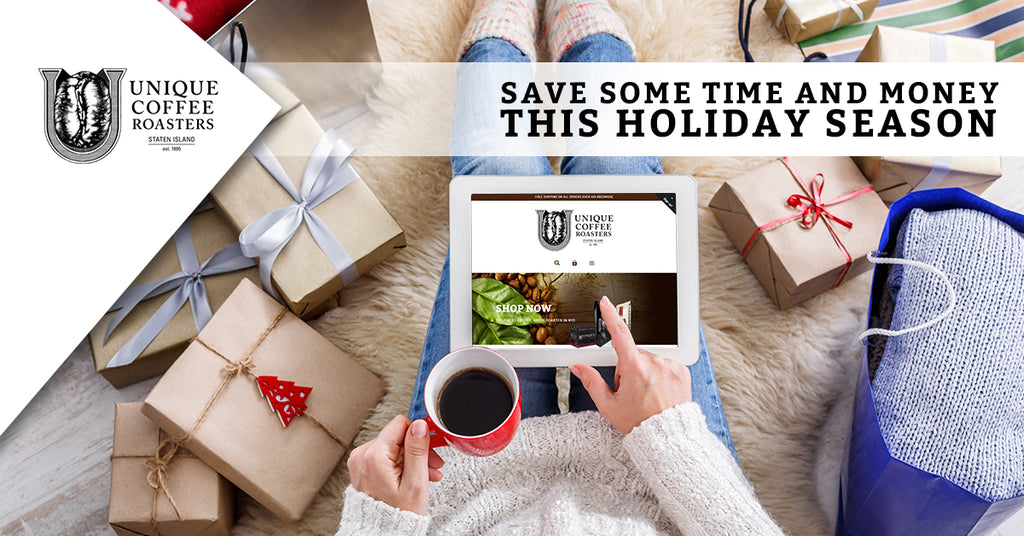 Save Some Time And Money This Holiday Season With Mail Order Coffee