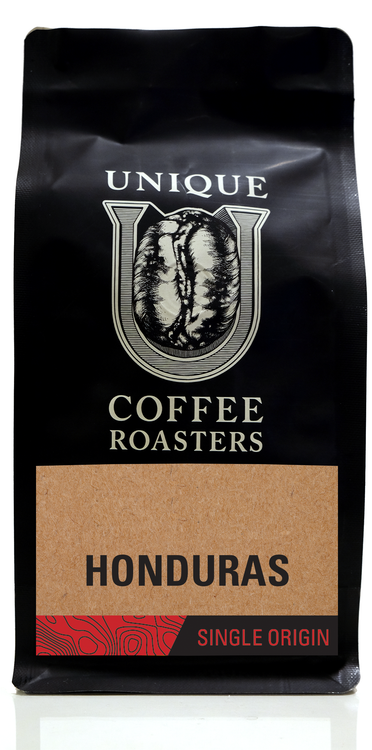 Honduras - Unique Coffee Roasters  [16oz (1lb)(453.6g)]