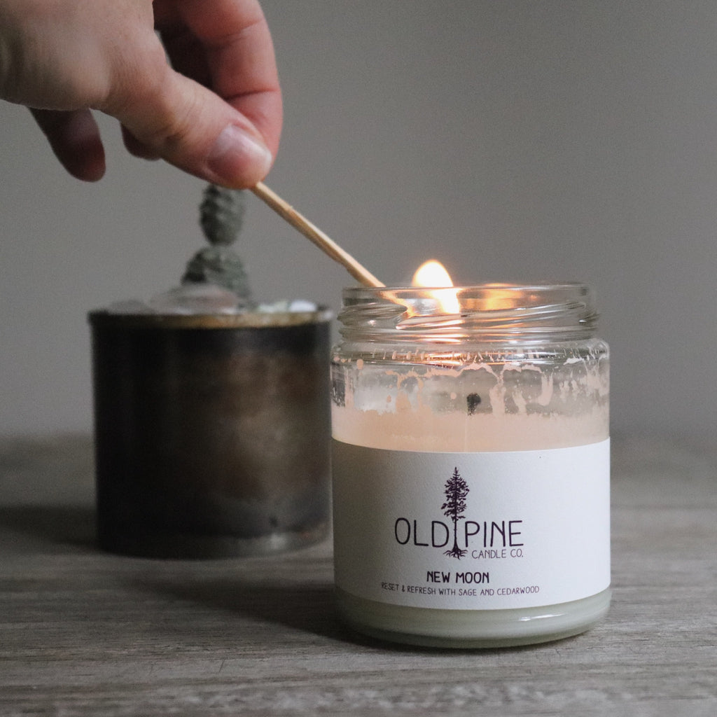 Why We Care About Candle Care