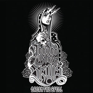 "Voodoo Glow Skulls ""Break The Spell"" CD"