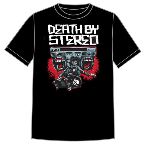 "Death By Stereo ""Skate Radio"""