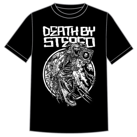 "Death By Stereo ""Skater"""
