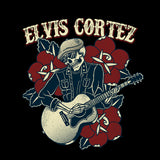 "Elvis Cortez ""Acoustic"" Shirt"