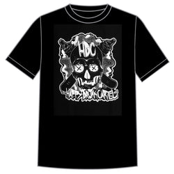 "Happy Drunk Cartel ""Skull"" Shirt"