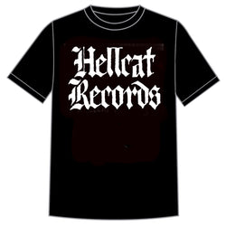 Hellcat Records Shirt