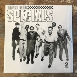 "The Specials ""Best Of""  2X12"" LP"