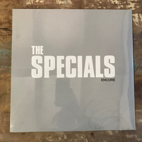 "The Specials ""Encore""  New Album Vinyl"