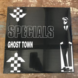 "The Specials ""Ghost Town"" Vinyl"