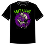 "Left Alone ""Dead Keys"" Shirt"