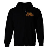 "Manic Hispanic ""Mr Kernal"" Hoodie"