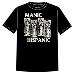 "Manic Hispanic ""Mary"""