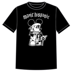 "Manic Hispanic ""Mickey"""