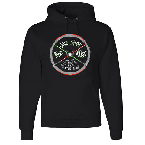 The One Shot Kids Hoodie