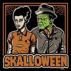 Skalloween Compilation 31 tracks Free with any purchase!