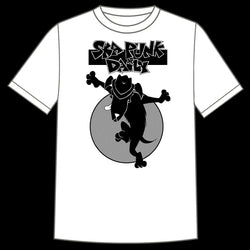 "Ska Punk Daily ""Dog Dancing"" Shirt"
