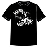 "Self Destruct ""Victim"" Shirt"
