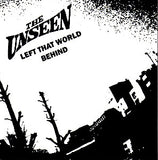 "The Unseen ""Left The World Behind"" 12"" Record"