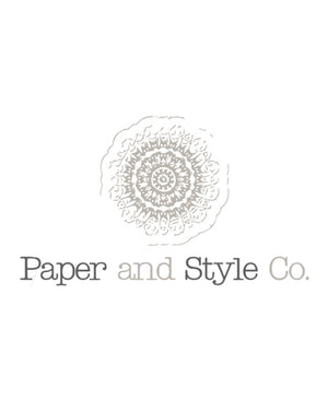 Paper and Style Co.