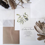 VELLUM Envelopes