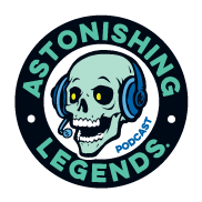 Astonishing Legends Store