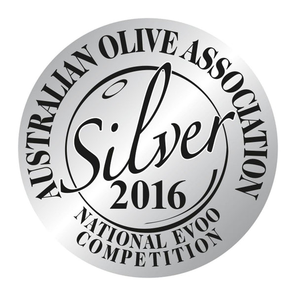 2016 National Australian Olive Awards