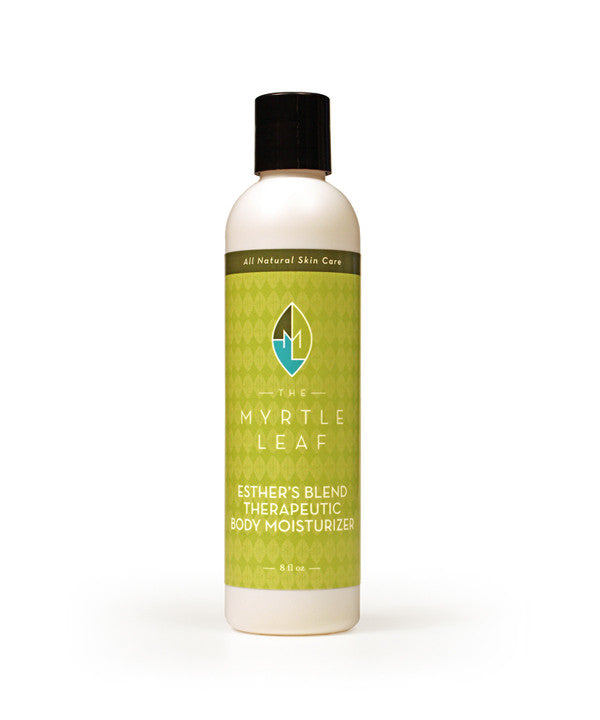 Esther's Blend Therapeutic Body Moisturizer