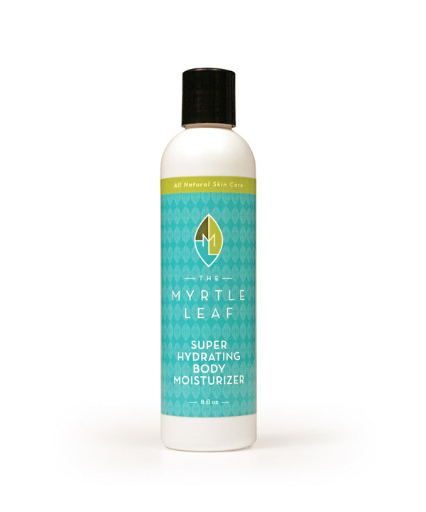 Super Hydrating Body Moisturizer w/ Olive Oil